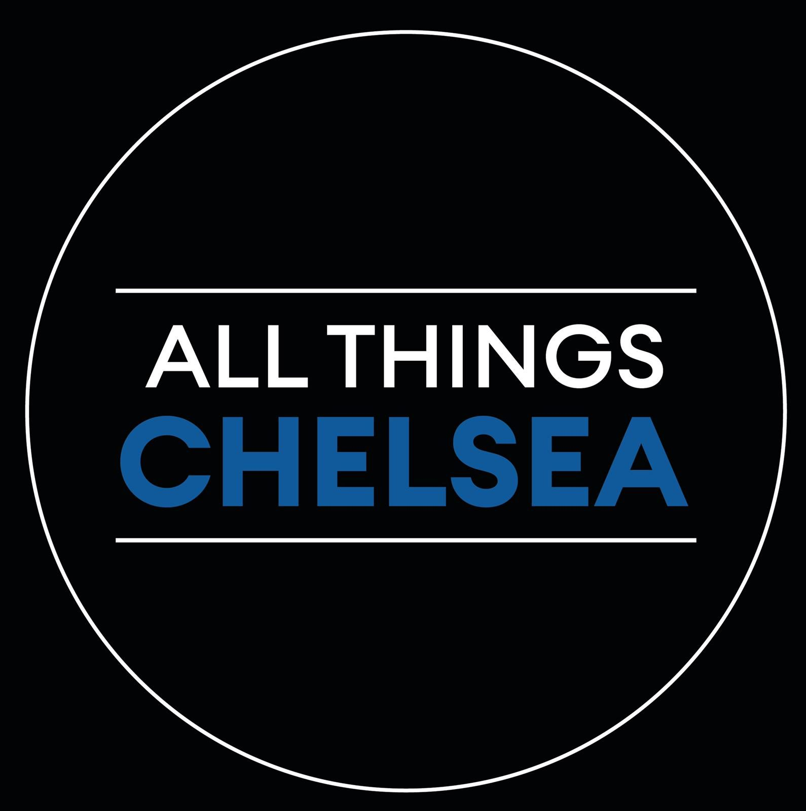 All Things Chelsea