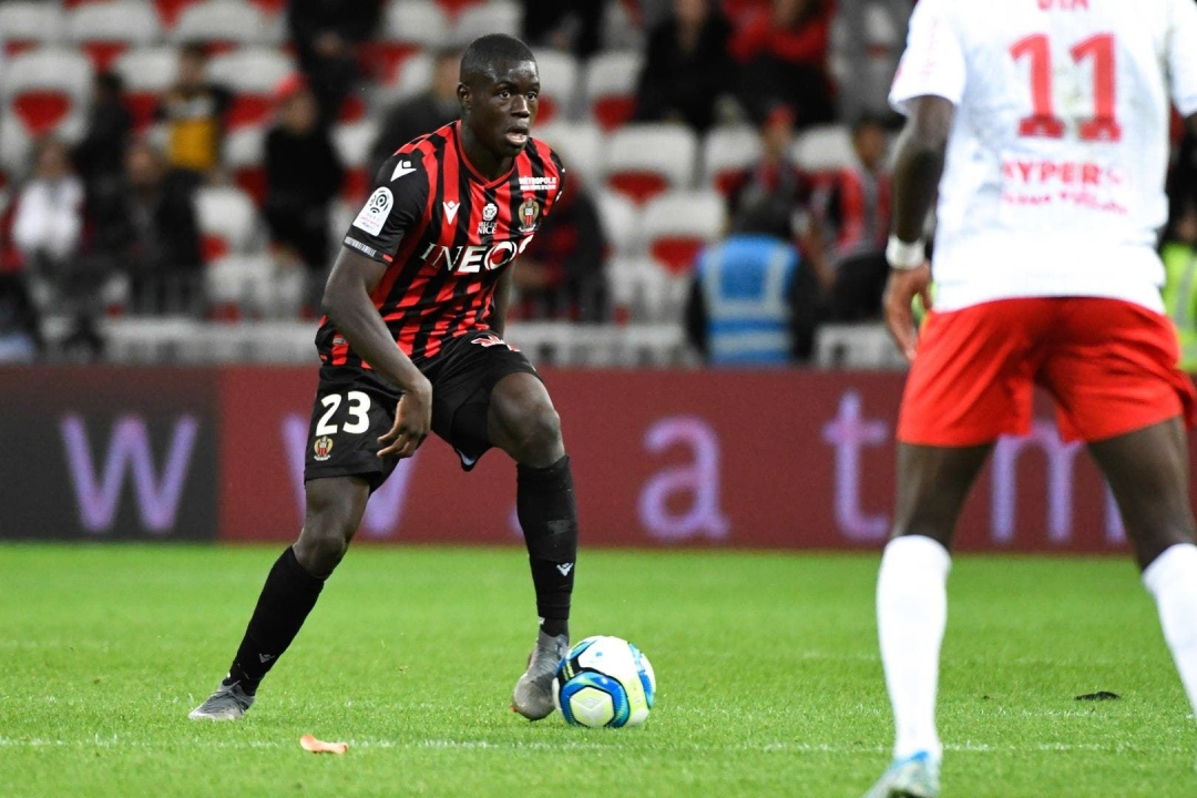 Confirmed Malang Sarr Signs For Chelsea All Things Chelsea
