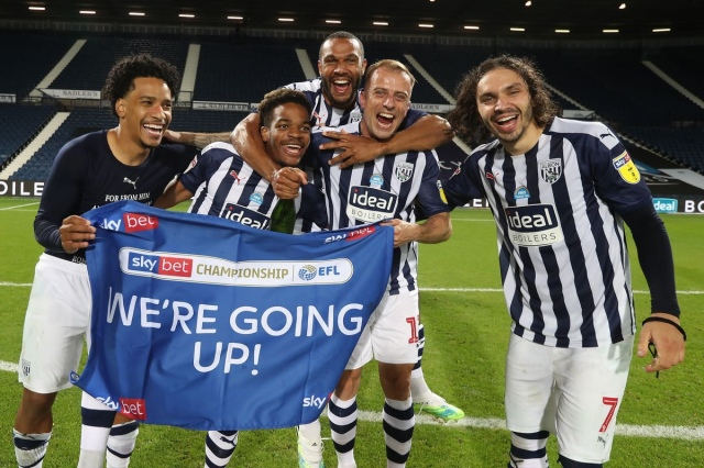 Opposition Report – West Bromwich Albion – All Things Chelsea